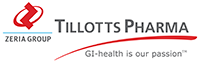Tillots Pharma. Zeria Group. GI-health is our passion™